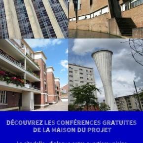 """""""La citadelle : dialogue entre quartiers voisins"""""""