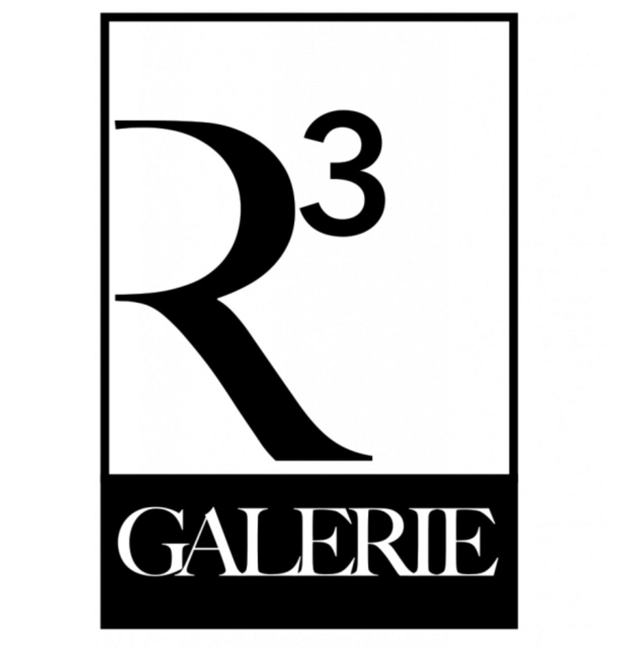 R3 : Galerie d'art universitaire en art actuel