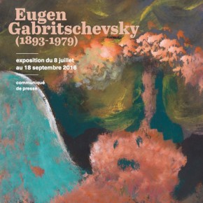 Eugen Gabritschevsky