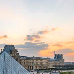 Le Louvre monde