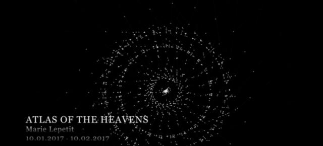 Atlas Of The Heavens