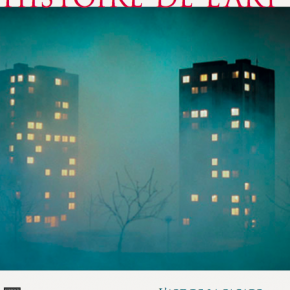 """Histoire de l'art n° 72 : """"L'Art de la façade : architecture et arts visuels"""""""