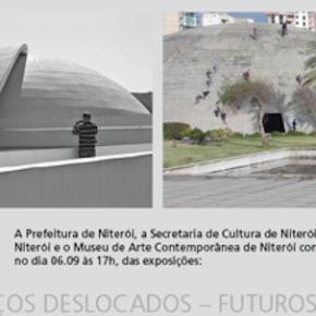 ESPAÇOS DESLOCADOS-FUTUROS SUPENSOS