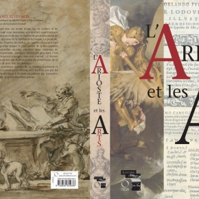 L'Arioste et les Arts sous la direction de Michel Paoli et Monica Pretti