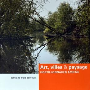 Art, villes & paysage