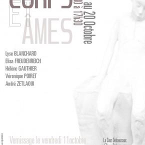 Exposition Corps et Âmes