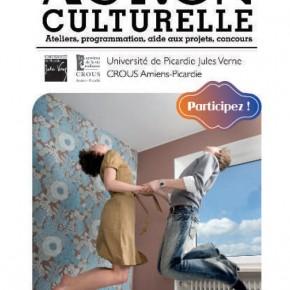 Brochure action culturelle septembre 2013, décembre 2013
