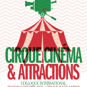Cirque, cinéma et attractions