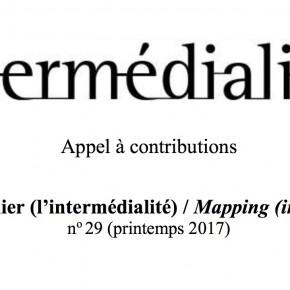 Intermédialités