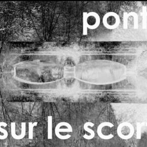 Jean-François Robic: Ponts sur le Scorff