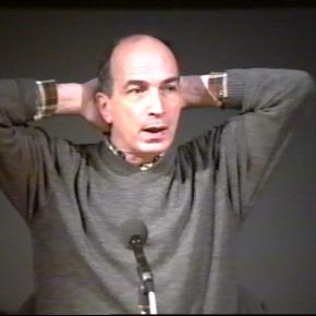 De l'écrivain Jean-Claude Biette : uccellino, cinéaste, poète