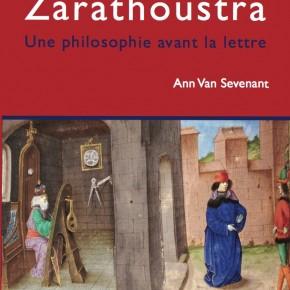 Ainsi pensait Zarathoustra
